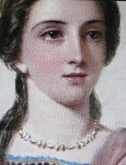 Portia by J. W. Wright, 1846